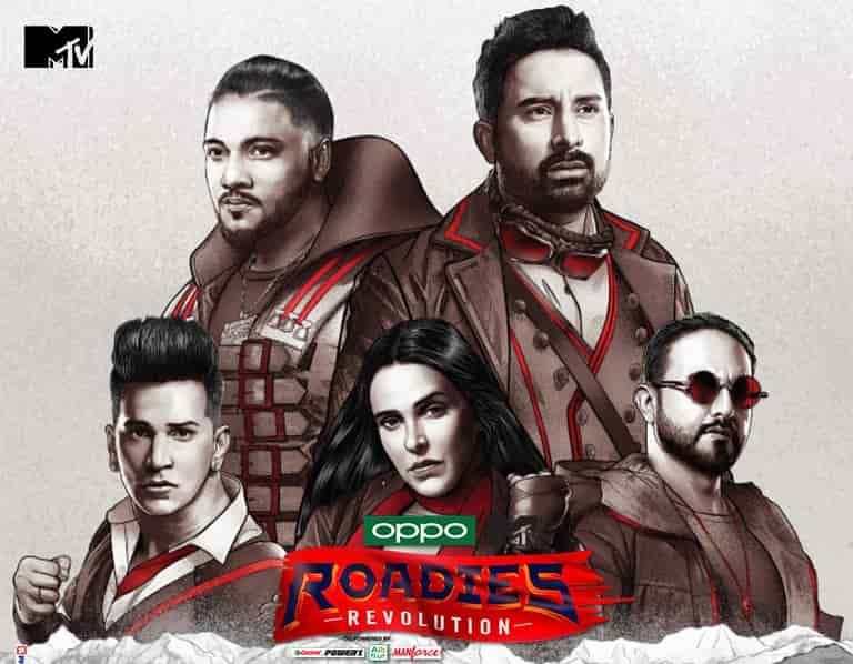 Roadies Real Heroes   MTV Roadies Real Heroes Winner 2019