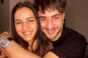 Jasmin Bhasin's 'good friend' Aly Goni is all set to enter Bigg Boss 14 house