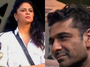 BIGG BOSS 14: TMKOC actress Munmun Dutta slams Kavita Kaushik's rude behaviour against Eijaz Khan.