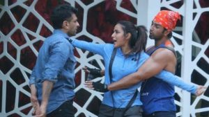 Bigg Boss Update : Fans laud Rubina Dilaik for taking a stand for the LGBTQ community and making Shehzad Deol apologise