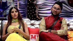 BIGG BOSS 14 : Salman Khan calls Jasmin Bhasin TV's Katrina Kaif
