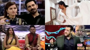 BIGG BOSS 14 : WILD CARD ENTRIES TO SPICE UP THE DRAMA!