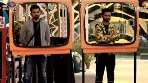 Bigg Boss 14 Somvaar Ka Vaar : House divided into Sidharth, Hina, Gauahar's teams