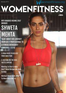 Roadies Season 15 winner: Shweta Mehta