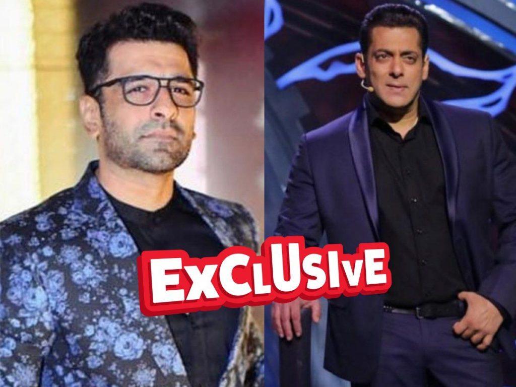 eijaz khan salman khan bigg boss 14 interview