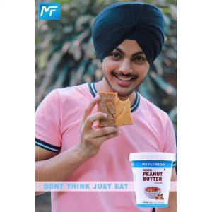 Tarandeep Singh: Roadies Revolution Contestant