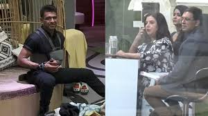 BIGG BOSS 14: Fans unhappy with Eijaz Khan's alleged special treatment.