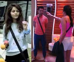BIGG BOSS 14: In the fight between Eijaz and Kavita, who does Rubina Dilaik support?