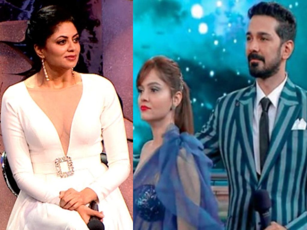 """BIGG BOSS 14: Kavita's """"Friends with Benefits"""" comment gets her in hot water, fans not happy"""
