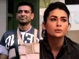 BIGG BOSS 14: Fight between Eijaz and Pavitra takes an ugly turn