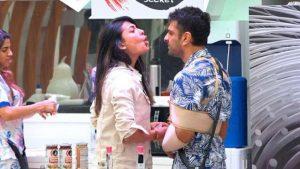Bigg Boss 14 : Jasmin Bhasin is happiest as rumoured boyfriend Aly Goni enters house