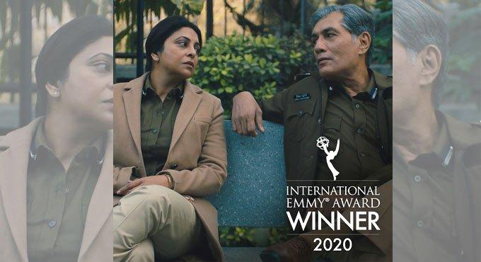 Delhi Crime Season 2: Cast, Plot, Release Date.