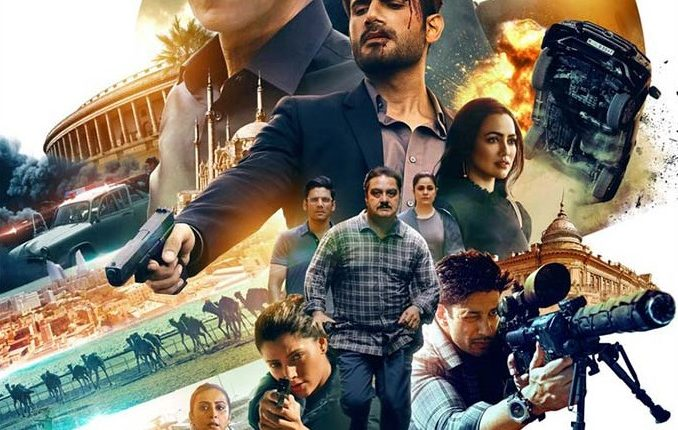 Special Ops best indian web series 678x430 1