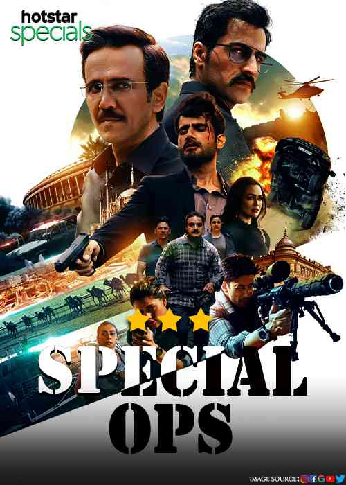 Special ops New size 500 X 7001
