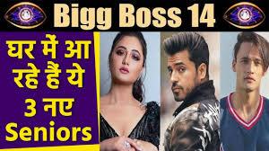 'Bigg Boss 14' will see 3 new seniors, Rashmi Desai and Asim Riaz with Gautam Gulati to enter?