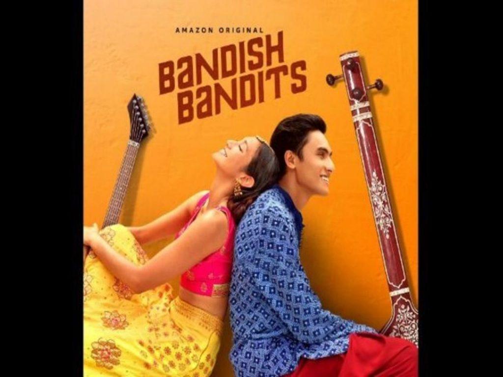 Bandish Bandits: Preview of Season 2.