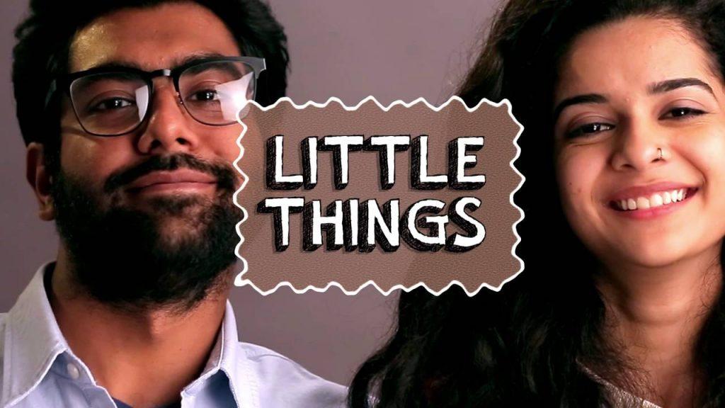 Updates: Little Things season 4