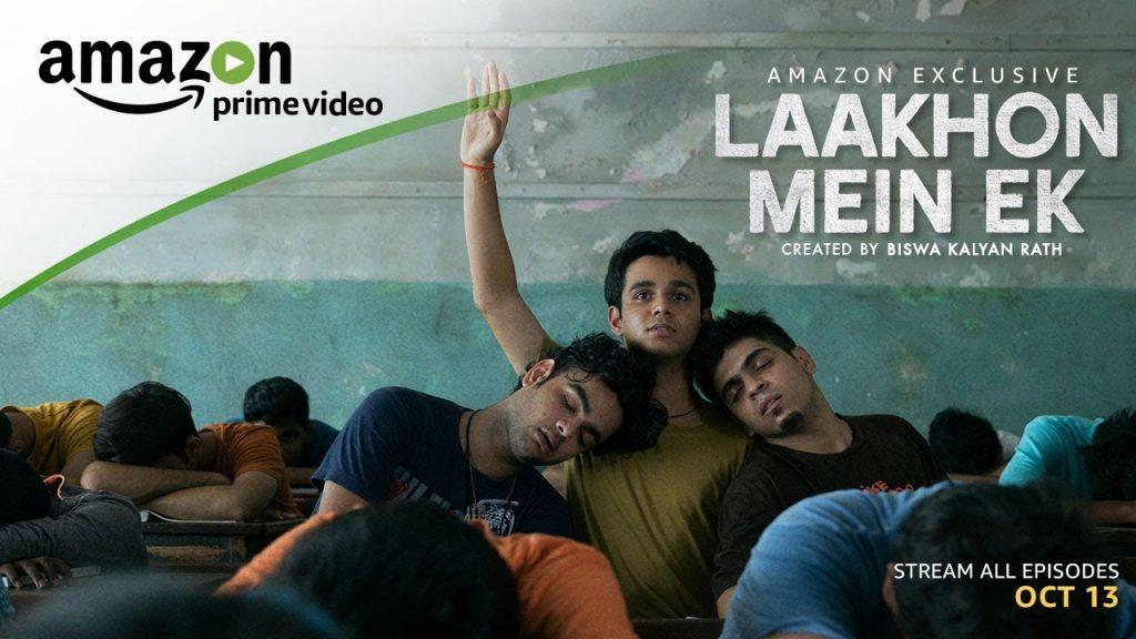 Lakhon Mein Ek: Season 3 preview.