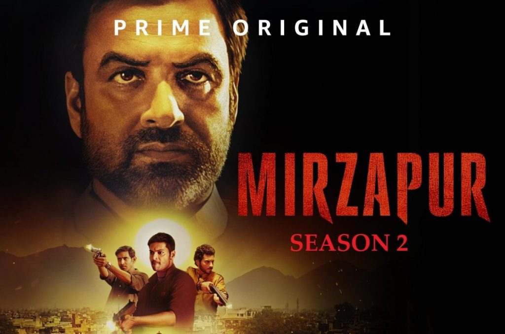 Mirzapur 3: Already in news and much-awaited.