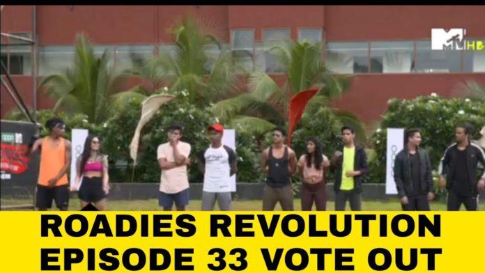 Roadies Revolution 26th december 33rd episode vote out immunity updates 696x392 1 1