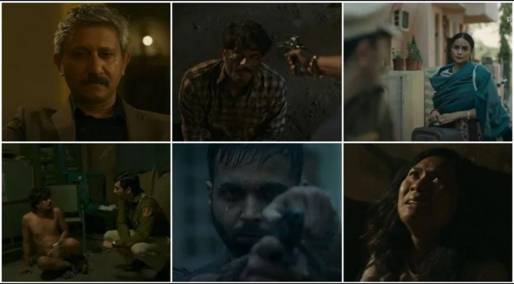 Paatal Lok : Plot, cast and review