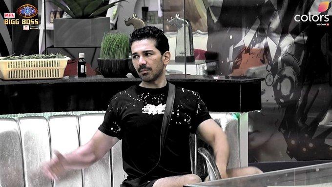 3rd December Bigg Boss 14 : Abhinav Shukla becomes the 2nd finalist after Eijaz Khan