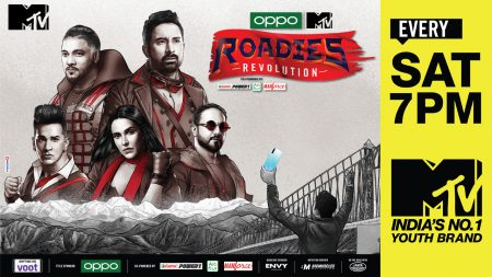 every MTV Roadies Revolution 1280 x 720 px MTV Webside