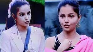 BB 14: Jasmin v/s Rubina To Get Ugiler Tomorrow in The Panchayat Task    India Forums