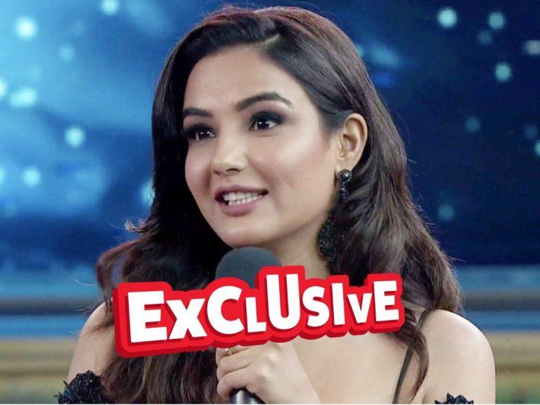 jasmin bhasin bigg boss 14 winner interview