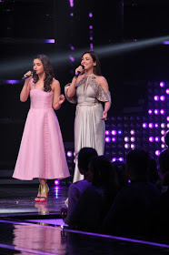 Varun Dhawan and Alia Bhatt in awe of The Voice India Coaches   Pocket  Press Release