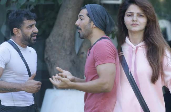 Bigg Boss 14: Eijaz lands Into A Physical Argument With Rubina