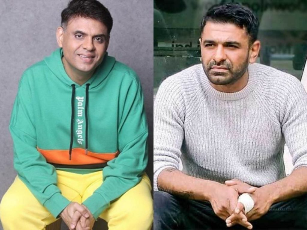 BB14: EIJAZ KHAN TO LEAVE THE SHOW; DEVOLEENA ALL SET TO MAKE AN ENTRY
