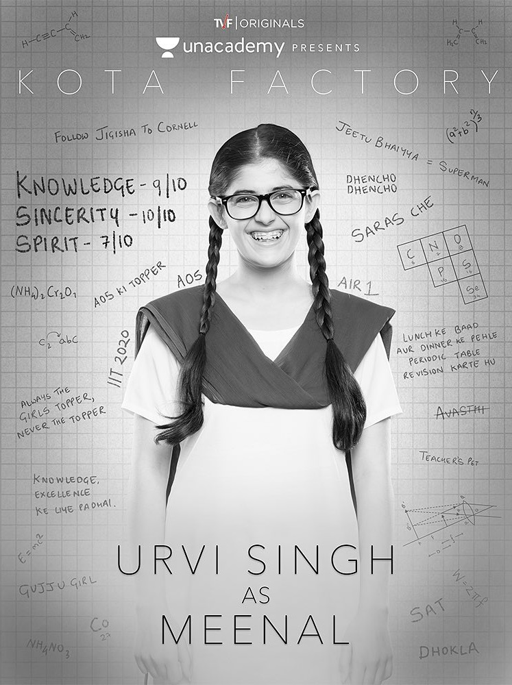 Urvi Singh Age, Career, Personal Life- Biography Info