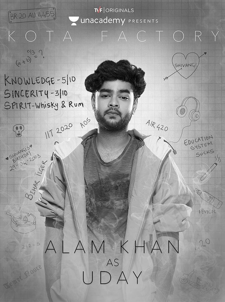 Alam Khan Age, Career, Personal Life- Biography Info