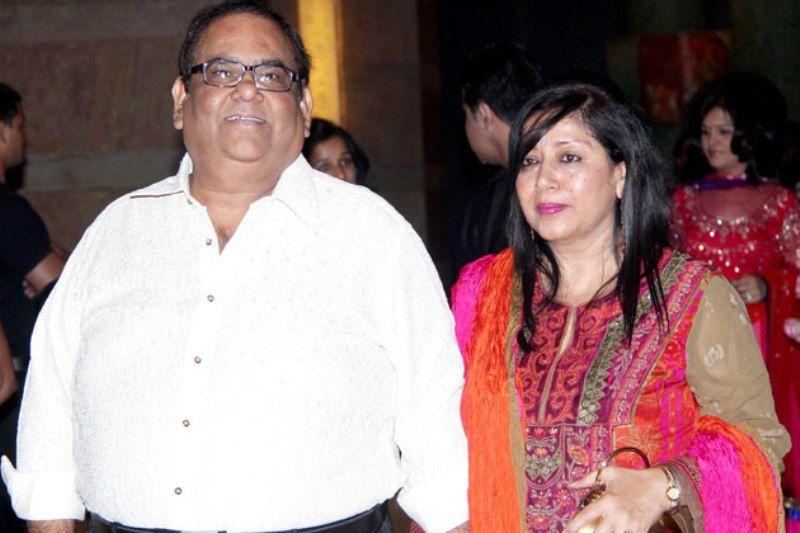 Satish Kaushik: Biography, Love Life, Career and More