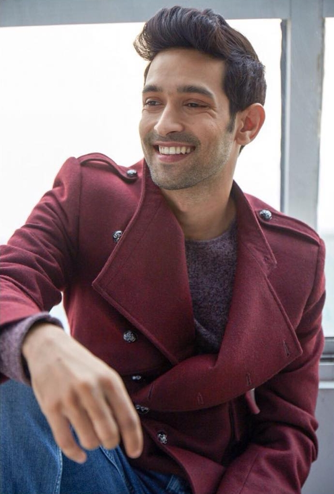 Vikrant Massey: Biography, age, birthday and facts