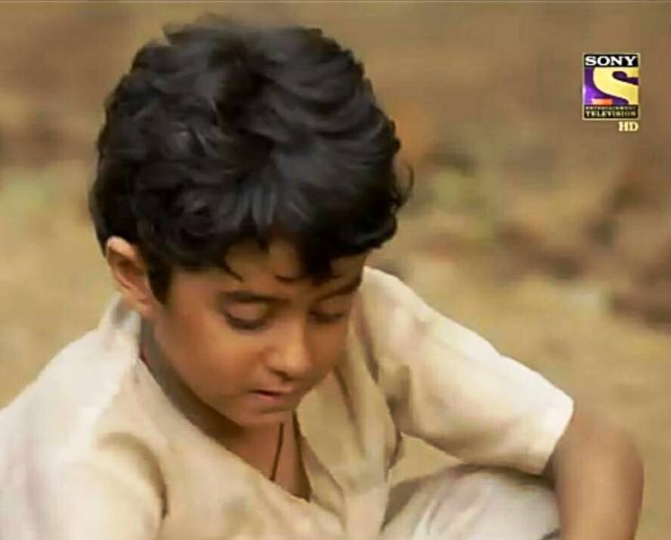 Yagya Bhasin Actor Age, Family, School and Facts