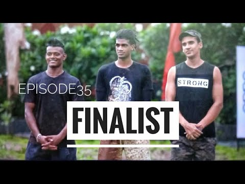 MTV Roadies Revolution, Episode 35: Semi-finale & wild card entry.