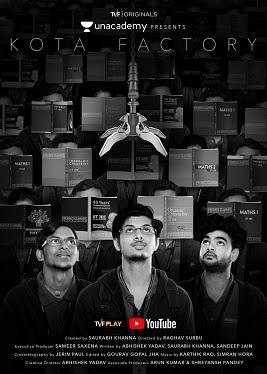 Kota Factory: Plot, cast & review.