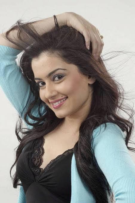 Shambhavi Sharma: Roadies season 5 contestant