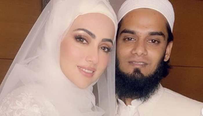 Sana Khan: Wiki, age, birthday, boyfriend & family.