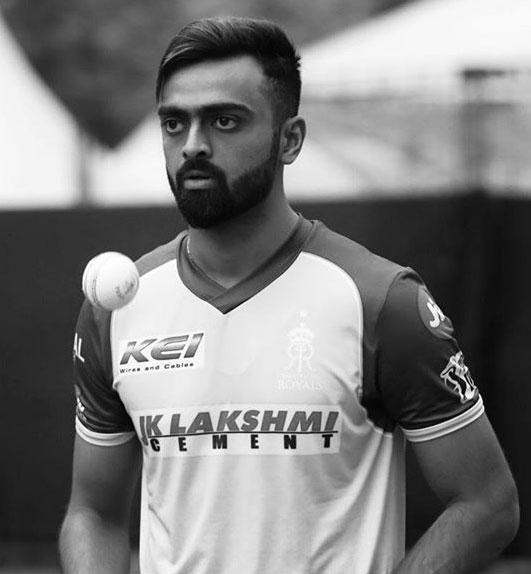 Jaydev Unadkat: Career, Personal life- Biography