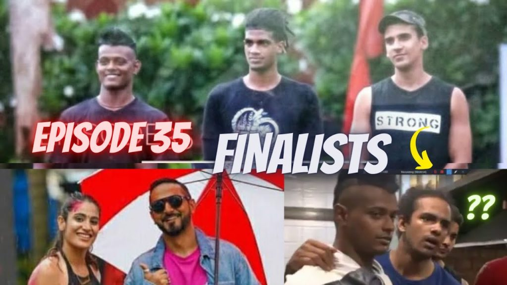 MTV Roadies Revolution: Episode 35