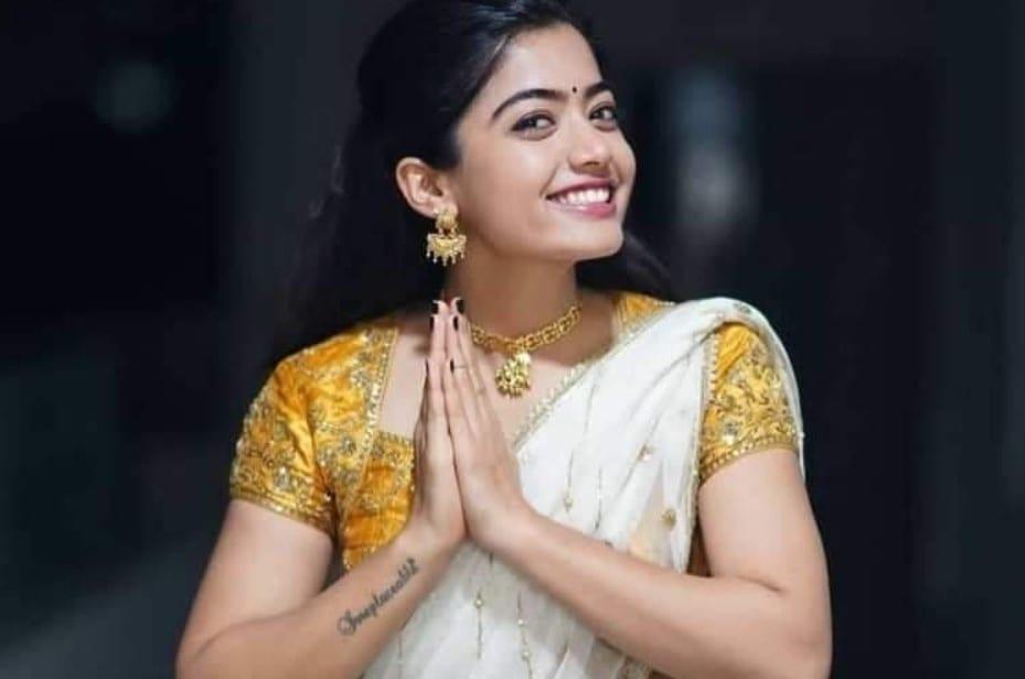 rashmika mandanna wiki upcoming movies in 2020