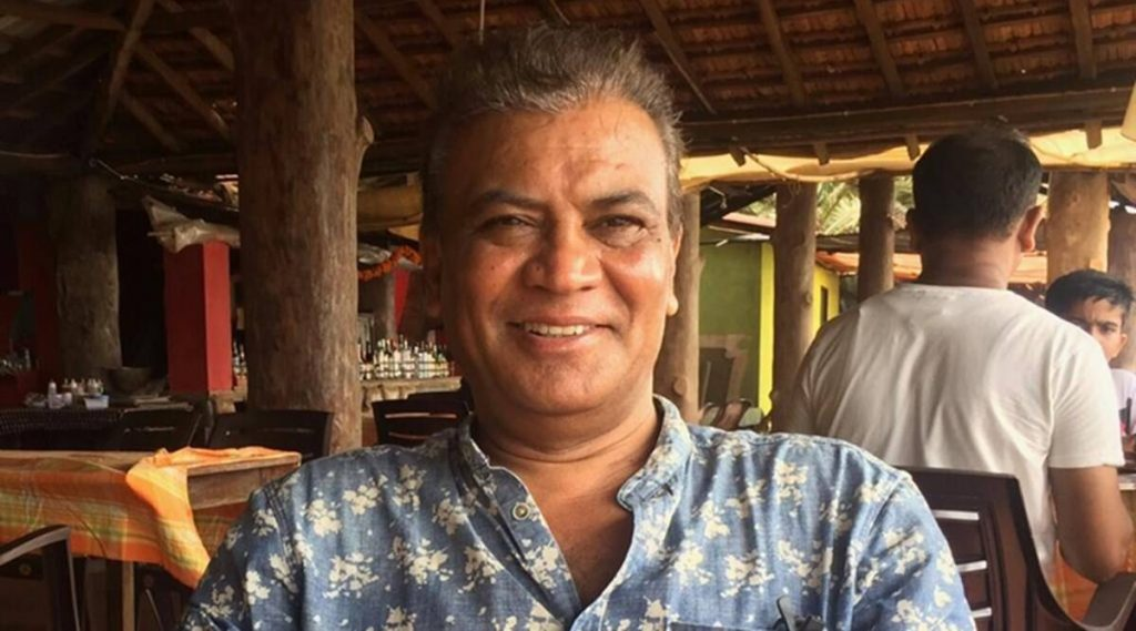 Vipin Sharma Age, Career, Personal Life- Biography Info