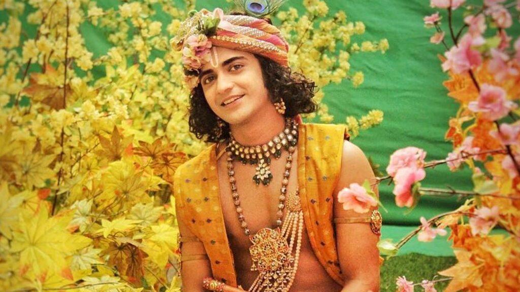 Sumedh Mudgalkar (Krishna) Biography, Age, Girlfriend & More