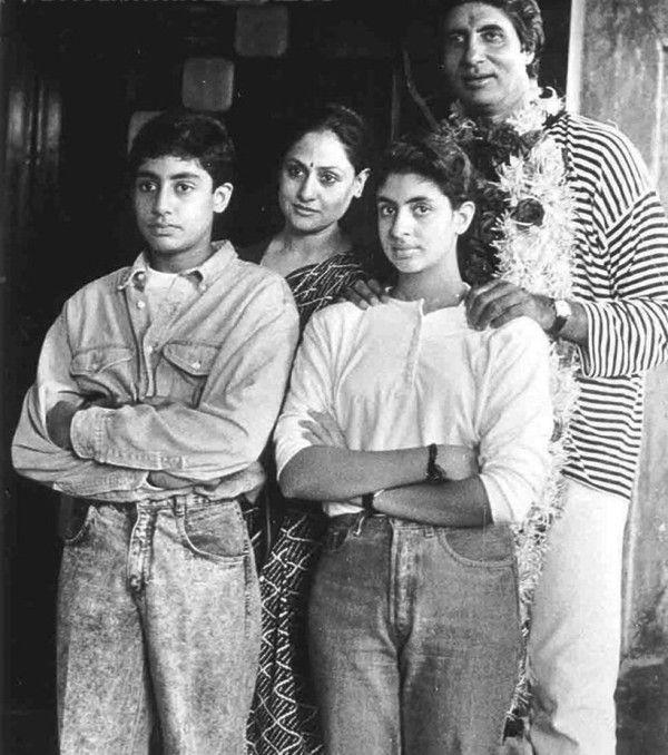 Jaya Bachchan: Early life, Career, Biography Info