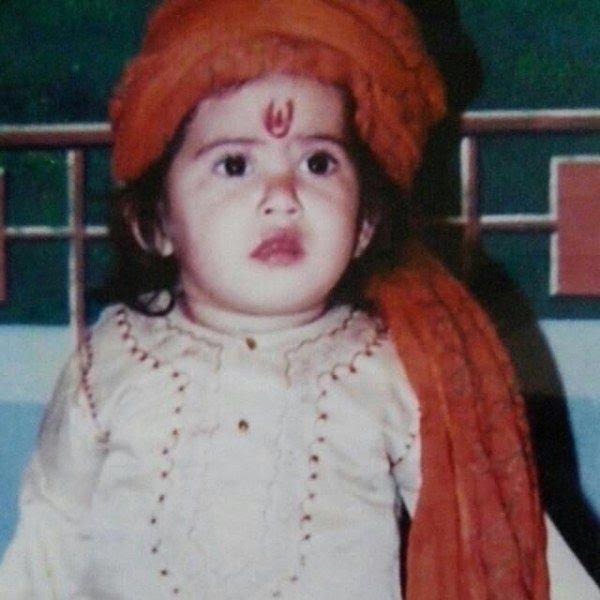 Jaya Kishori: Early life, career, Awards- Biography info