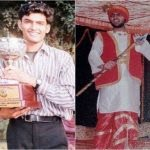 Kapil Sharma in younger days 150x150 1