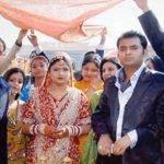 Kapil Sharma sister wedding 150x150 1